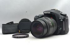 @ Ship in 24 Hrs! @ Excellent! @ Pentax K100D 6.1MP DSLR Camera 28-80mm f3.5-4.5
