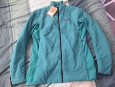 Patagonia MEN'S NANO AIR Light Hybrid Jacket True Teal XL