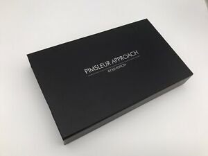 Pimsleur Approach Gold ~ German ~ New
