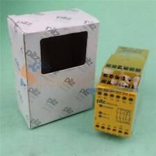 1PC NEW PILZ 774310 PNOZ X3 24VAC/VDC 3n/o 1n/c 1so