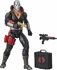 "Hasbro G.I. Joe Classified Series Destro 6"" Action Figure GI **IN STOCK"