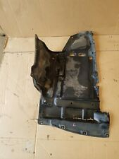 TOYOTA CELICA GEN7 1.8 99-06 ENGINE UNDER TRAY LEFT AND RIGHT 140 190