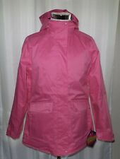 Women's UNDER ARMOUR Coldgear Infrared Wendy Hooded Ski Jacket M MSRP $175 NEW