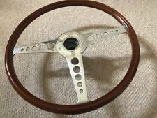Jaguar E type Series 1 Steering Wheel