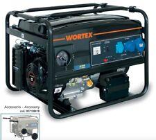 POWER GENERATOR PETROL engine-generator 4T 242cc 3,1Kw 45Kg 8HP WORTEX