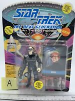 Playmates Star Trek TNG Locutus of Borg Action Figure New