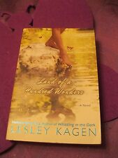 Land of a Hundred Wonders by Lesley Kagen (2008, Paperback)