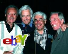 "VIC DAMONE, JERRY VALE, ANDY WILLIAMS, JACK JONES  - Original 8 x10"" photo -1993"