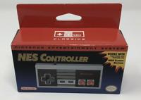 100% Official OEM Nintendo NES Mini Classic Edition Controller USA VERSION RARE