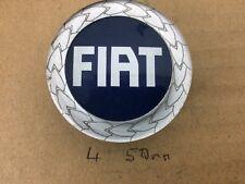Fiat wheel centre cap 50mm.  #JL21