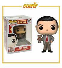Funko Pop Mr. Bean 592 - Mr Bean