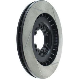 StopTech Slotted Sport Brake Rotor - st126.46051SR