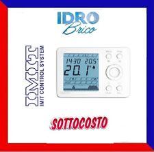 CRONOTERMOSTATO DIGITALE SETTIMANALE IMIT UNIVERSALE 578130