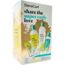 DevaCurl Share The  Super Curly Love Kit