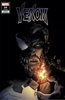 🚨🔥🕸 VENOM #30 Ryan Stegman Variant Knull King In Black NM Gemini Shipping