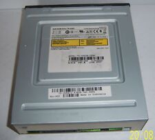 TOSHIBA SAMSUNG LECTEUR DVD-ROM DRIVE TS-H353 SATA  FAÇADE NOIR.