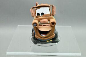 Disney Infinity Mater Cars Figure