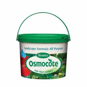 Scotts Osmocote 9kg All Purpose Landscape Controlled Release Fertiliser
