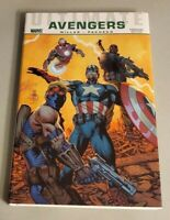 Marvel Ultimate Avengers Premier Edition FREE SHIPPING Hard Cover