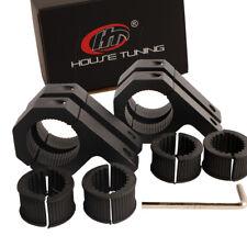 "House Tuning 4pcs 1.25""/32mm Tube Clamp Mount kit 1-1/4 Bull Bar Clamp Brackets"