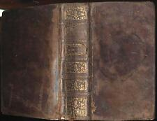 Histoire ancienne des Egyptiens Carthaginois Assyriens Babyloniens tome 3 - 1731