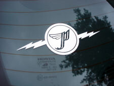 Pixies rock band decal sticker