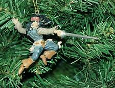 Jack Sparrow Pirates of the Caribbean Christmas Ornamet