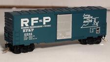 Micro-Trains 24290 R,F & P Railroad 40' Box Car Road #2892