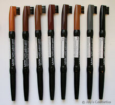 "1 NYX Auto Eyebrow Pencil / Liner - EP ""Pick Your 1 Color""   *Joy's cosmetics*"