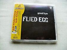 Flied Egg – Good Bye   1972   Japan CD