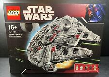 Lego Star Wars 10179 Millennium Falcon UCS Ultimate Collector Series New in Box