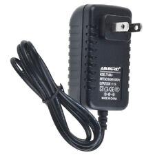 AC Adapter for Audiovox Venturer PDV880 portable DT102 DT102A PVS6360 PVS69701