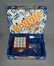 Boggle Dice Vintage Board & Traditional Games