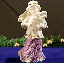 Lenox First Blessing Bakers Daughter Figurine NEW IN BOX