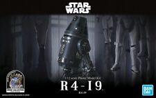 Bandai Star Wars R4-I9 1/12 Scale Plastic Model Kit