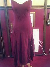 Debut ladies dress size 8