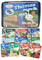 Thomas and Friends Engine Adventure 10 Books Bag Collection Set