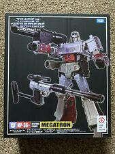 Transformers Masterpiece Megatron MP-36+ Takara Tomy