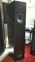 Heco Mythos 500  Loudspeaker Lautsprecher Stereo Hifi
