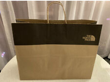 The north face paper  beg gift beg