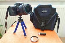 Sony Alpha A37 l 18x55mm Objektiv l DSLR Spiegelreflex Kamera 16MP FULLHD VIDEO