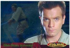 Star Wars Evolution Promo Card P1