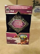 Merge Cube for Smartphones. Brand New. AR/VR Holograms