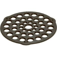 Cast Iron Meat Rack Trivet Pre Seasoned Cookware 8 Inch Lodge Camp Dutch Oven