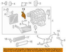 TOYOTA OEM Evaporator Heater-Actuator 871060E110