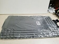 WeatherTech All-Weather Floor Mats for Chevy Dodge Ford GMC - 2nd Row - W25GR