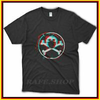 Def con is canceled REDACTED SAFEMODE Logo Size S to 2XL T-Shirt