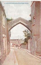 Old York Gate, BROADSTAIRS, Kent