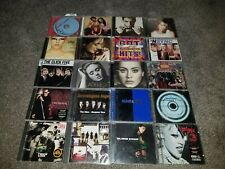 New ListingHuge lot of over 20 Music Cds Pop Punk, Punk, Emo, Rock - A3