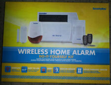 Wireless Security Alarm System Home